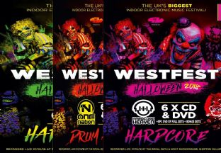Westfest - 2018 - CD Pack - Bundle